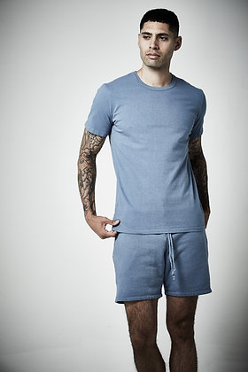 Mens unisex crew with binding - Reactive wash - 5 - 7 weeks to complete