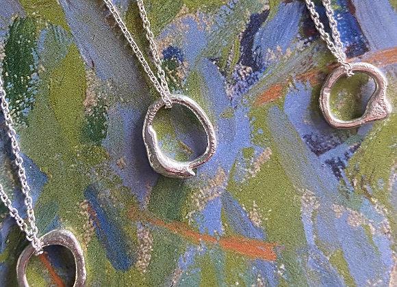 Isol Loop - Pendant