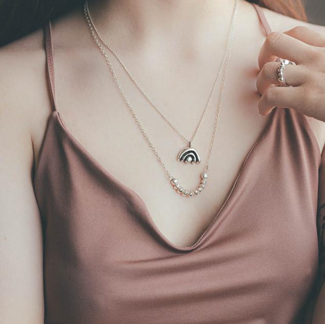 11:11 pendant necklaces
