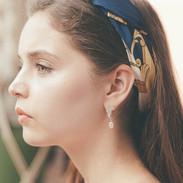 Fusion earrings no. 3