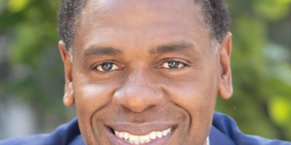 A Special Lecture by Terrance McKnight