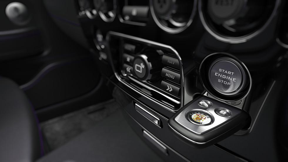Black Cuillin GT