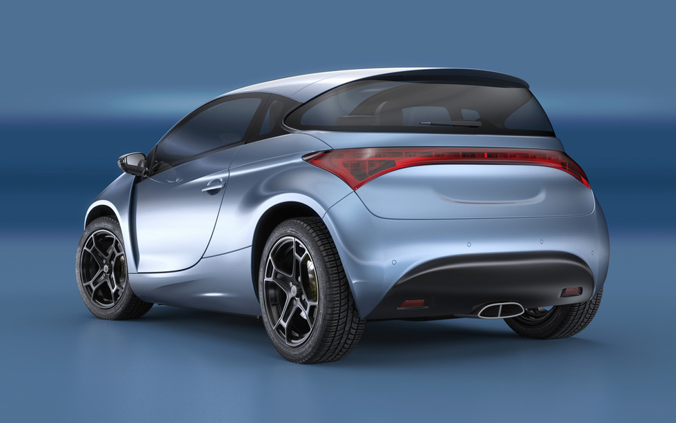 Supermini GT