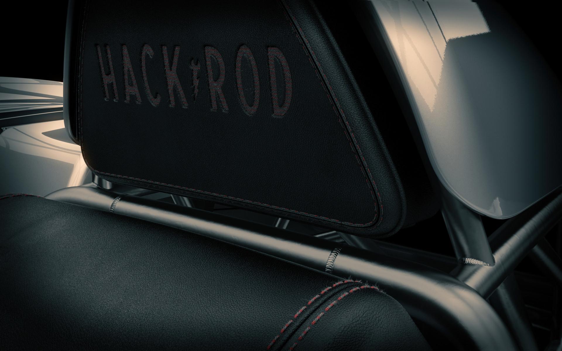 Hackrod - La Bandita