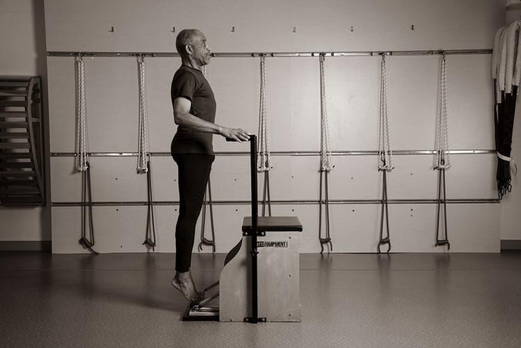 Michael Pilates