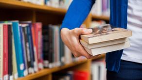 28 januari - Boekenpresentatie van de bibliotheek (voor ouders)