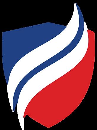 Red Shield Logo New RED Colour no backgo