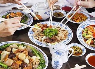 NORME DI COMPORTAMENTO IN CINA: PARTE 2 – BUONE MANIERE A TAVOLA/CHINESE ETIQUETTE: PART 2 – TABLE M
