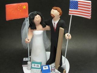 Intervista sul marito cinese: famiglia e figli-seconda parte/ My Chinese husband: family and kids -s