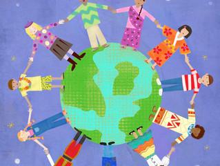 1 Giugno: La festa dei bambini (Cinese: 儿童节-ertongjie)/June 1st, The Children's day  (Chinese: 儿童节-e