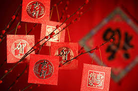 Capodanno Cinese e simbologia culinaria/ Chinese New Year and culinary symbolism