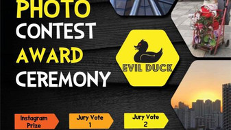 ViviShenzhen Photocontest Awards Party