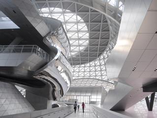MOCAPE(Museum of Contemporary Art & Planning Exhibition)