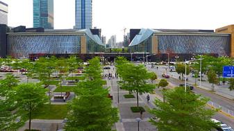 Come un cacciatore di Architetture in giro per Shenzhen/Architecture hunter's dream found in Shenzhe