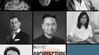 """Made in Italy - Italian Contemporary Architecture"""