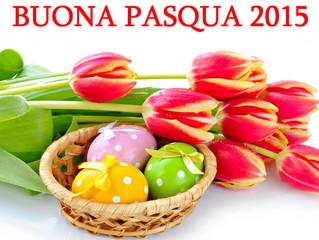 Pasqua 2015/ Easter 2015