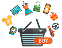 Shopping on line facile anche per noi expats/Easy shopping on line also for expats