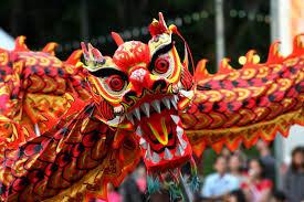 Origini e mito del Capodanno Cinese/ Origins and mythology of Chinese New Year