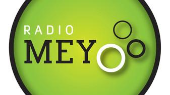 Radio Meyooo, la radio degli italiani in Cina/Radio Meyooo, the radio of the Italians in China.