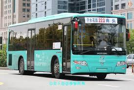 Prendere l'autobus a Shenzhen non è una missione impossibile!/ Take the plunge, take the Bus!