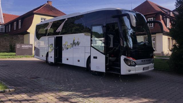 Juli 2021 Fahrt nach Ludwigsburg und Stuttgart mit der besten Gruppe, die man sich vorstellen kann!