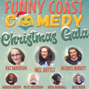 Christmas Gala with Mel Buttle & Friends