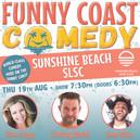 Lindsay Webb & Friends at Sunshine Beach SLSC