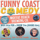 Chris Franklin & Friends at Moffat Beach Production House