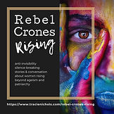 RCR Com. Proj. Sept 2019  - painted face
