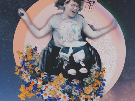 What disabled people want on International Women's Day