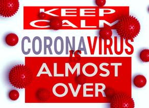 Coronavirus Disease (COVID-19) – Statistics and Predictions.