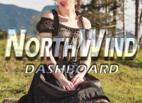 NORTHWIND DASHBOARD