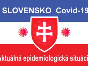Slovakia Covid-19