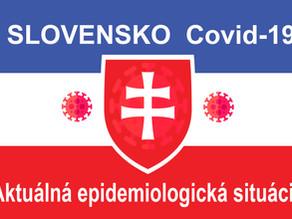 SLOVENSKO  Covid-19