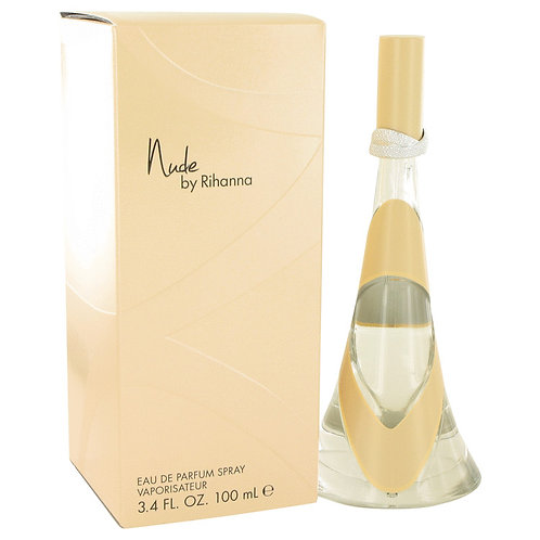 Nude By Rihanna by Rihanna 3.4 oz Eau De Parfum Spray for Women