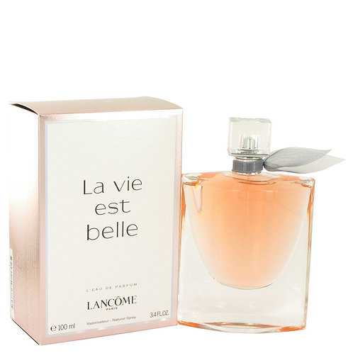 La Vie Est Belle by Lancome, 3.4 oz Eau De Parfum Spray for Women