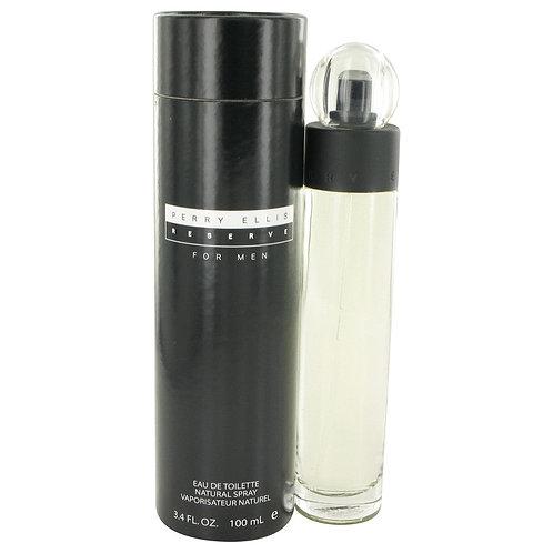 Perry Ellis Reserve by Perry Ellis 3.4 oz Eau De Toilette Spray for Men