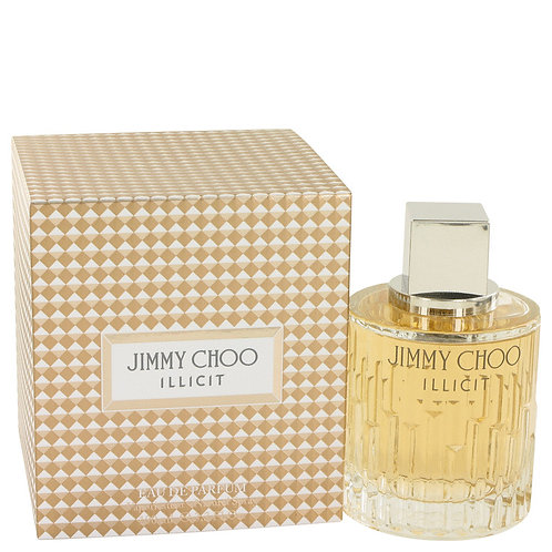 Jimmy Choo Illicit by Jimmy Choo 3.3 oz Eau De Parfum Spray for women