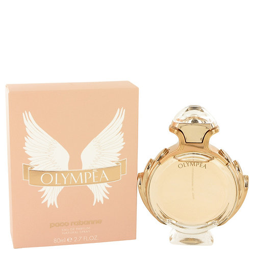 Olympea by Paco Rabanne 2.7 oz Eau De Parfum Spray for women