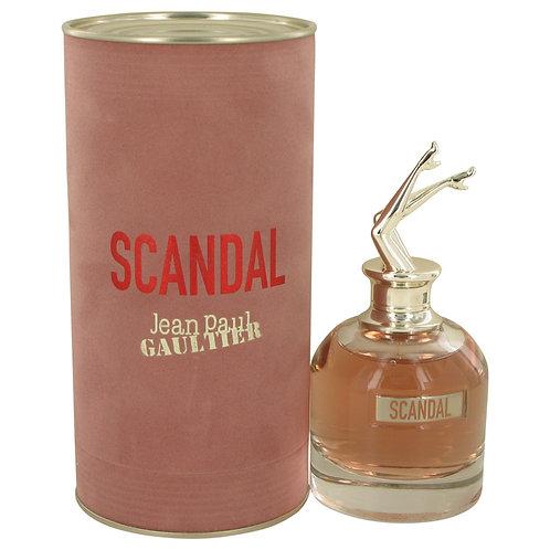 Scandal by Jean Paul Gaultier, 2.7 oz Eau De Parfum Spray for Women