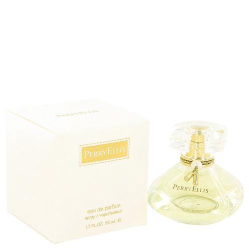 Perry Ellis by Perry Ellis, 3.4 oz Eau De Parfum Spray for Women