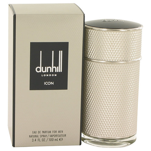 Dunhill Icon by Alfred Dunhill 3.4 oz Eau De Parfum Spray for Men