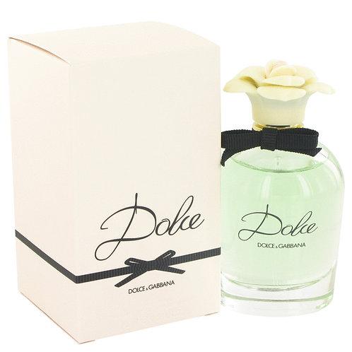 Dolce by Dolce & Gabbana 2.5 oz Eau De Parfum Spray for women
