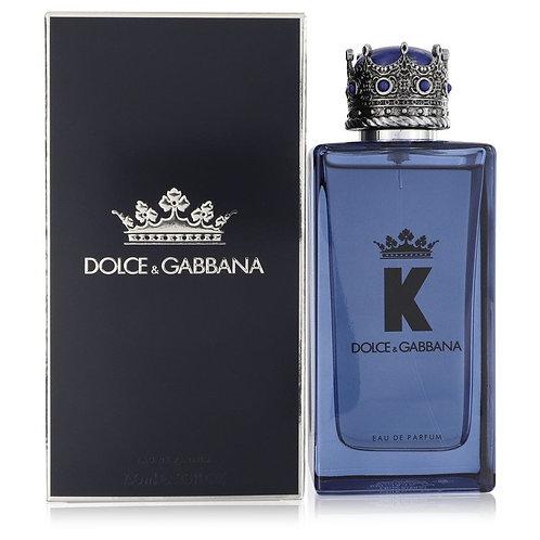 K By Dolce & Gabbana by Dolce & Gabbana, 3.3 oz Eau De Parfum Spray for Men