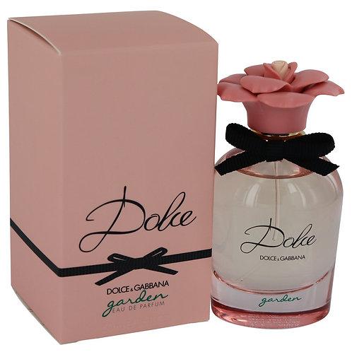 Dolce Garden by Dolce & Gabbana 2.5 oz Eau De Parfum Spray for women