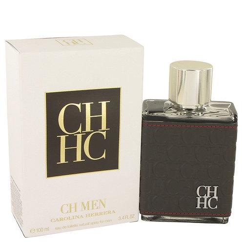Ch Carolina Herrera by Carolina Herrera 3.4 oz Eau De Toilette Spray for men