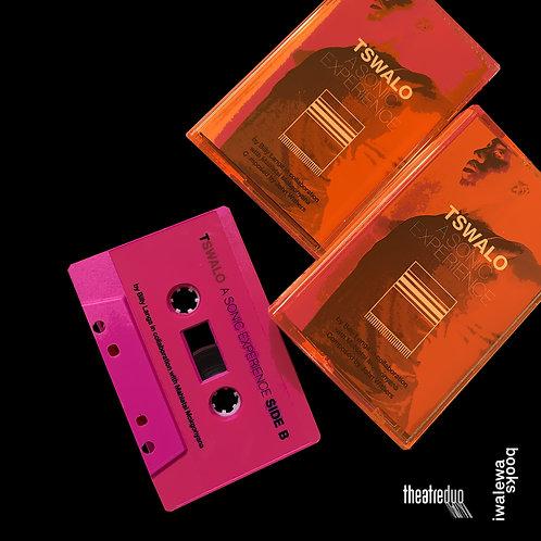 Tswalo - the Tape