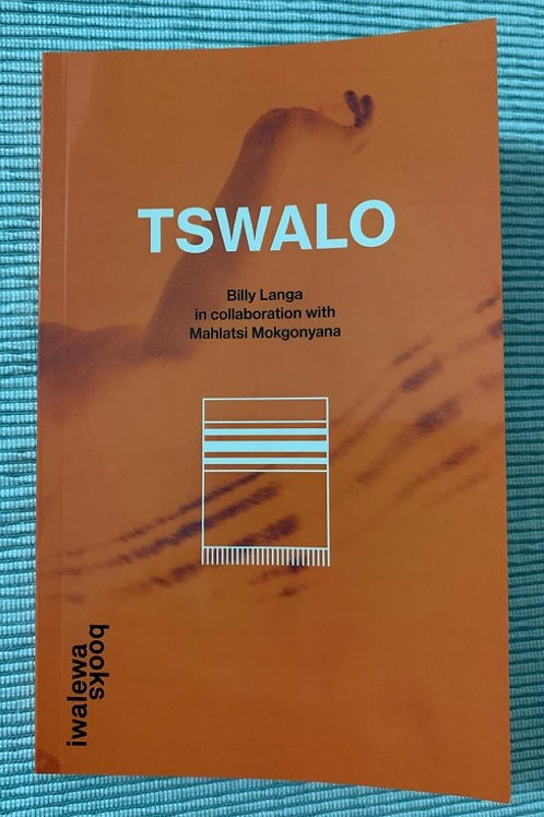 Tswalo - the ebook