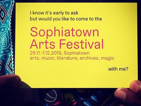 iwalewabooks @ Sophiatown Arts Festival