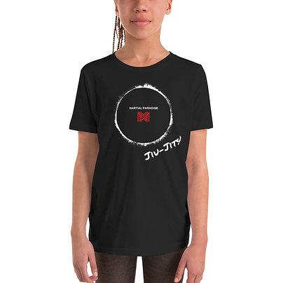 Kids T-Shirt - 'Classic' Jiu-Jitsu
